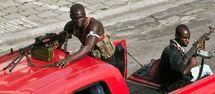 Côte d'Ivoire : des milliers de combattants autour du palais présidentiel