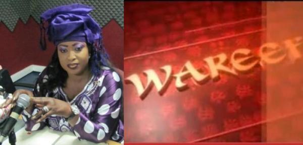 TFM : Qu'attend le CNRA pour arrêter «Wareef» l'émission pornographique de Déguéne Chimére ?