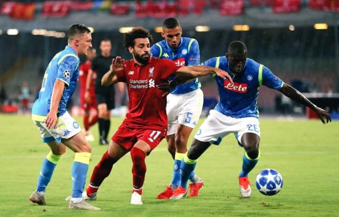 Kalidou Koulibaly, Une offre de la Juventus Turin ?