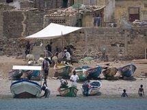 En sit-in le mardi 05 avril: Les Populations de Ngor dénoncent le bradage de leurs terres