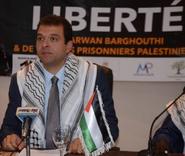Dr Safwat Ibraghith : «La Palestine vient de perdre Sidy Lamine Niasse, un grand frère et un grand soutien à sa cause»