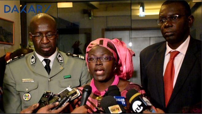 Enjeux commerciaux d'un retrait du Sénégal de la Zone CFA ( Assome Aminata Diatta )