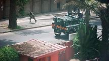 Côte d'Ivoire: La bataille d'Abidjan se poursuit ce samedi