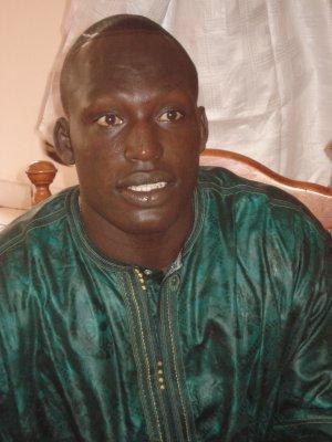 Deux lutteurs de Fass se bagarrent au Palais : Balla Diouf moleste sévèrement Tapha Gueye 2