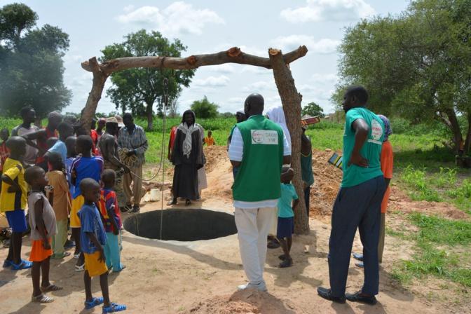 Drame à Nyassia: porté disparu depuis samedi dernier, le non-voyant Bertrand Bassène retrouvé mort dans un puits