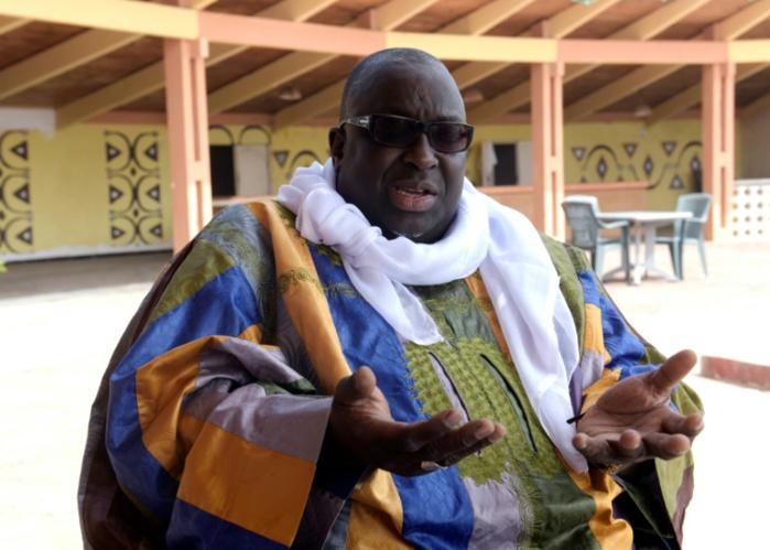 Corruption aux J.O: pressé par la justice française, le CIO demande au Sénégal de coopérer