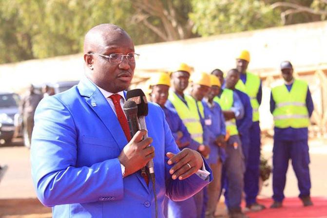 Makhtar Cissé, DG SENELEC « nous travaillons sur la baisse du prix de l'électricité »