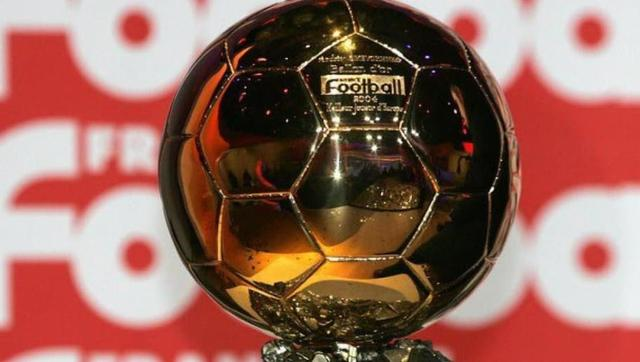 Ballon d'Or : Le vote hallucinant du journaliste de la République centrafricaine