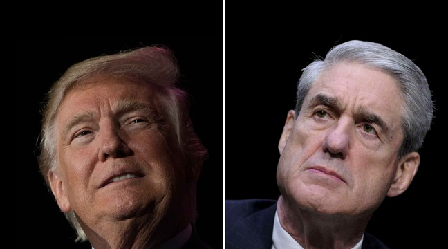 Russiagate: On approche du dénouement, mais que risque Trump?
