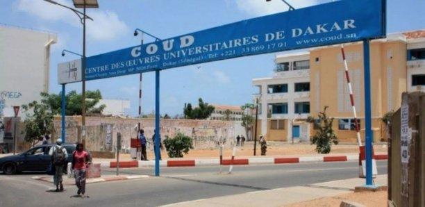 Université Cheikh Anta Diop: Une étudiante en médecine kidnappée