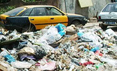 Grève des ramasseurs d'ordures : Dakarois bouchez-vous le nez !