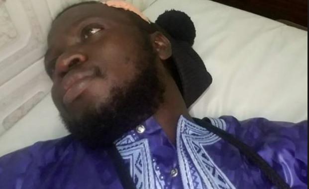 Assemblée nationale: Le député Sadaga échappe de peu à la mort