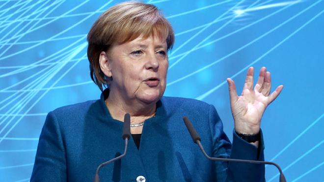 Allemagne: la CDU tourne la page Merkel, après 18 ans de règne