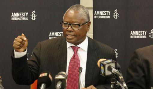 Affaire Dakar Arèna: Alioune Tine prend la défense du PUR