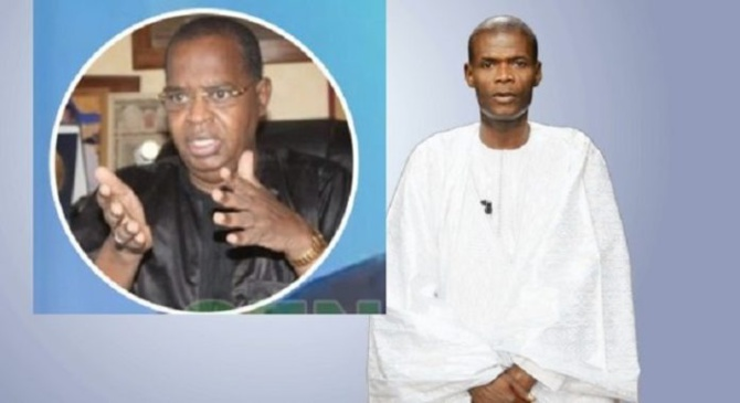 Décès de Sidy Lamine : Maodo Faye dénonce l'hypocrisie de certains Sénégalais