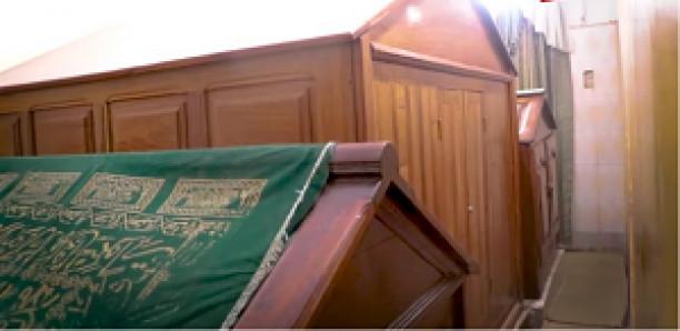Inhumation : Sidy Lamine Niass repose désormais à Léona