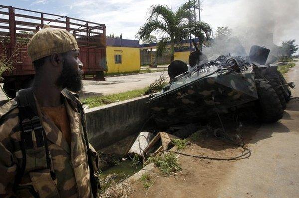 "Gbagbo ""bientôt"" capturé selon les pro-Ouattara"