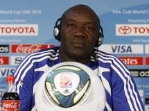 Lamine Ndiaye, ancien sélectionneur de l'équipe nationale du Sénégal : « il y a des gens qui ne pourront plus jamais me regarder en face »