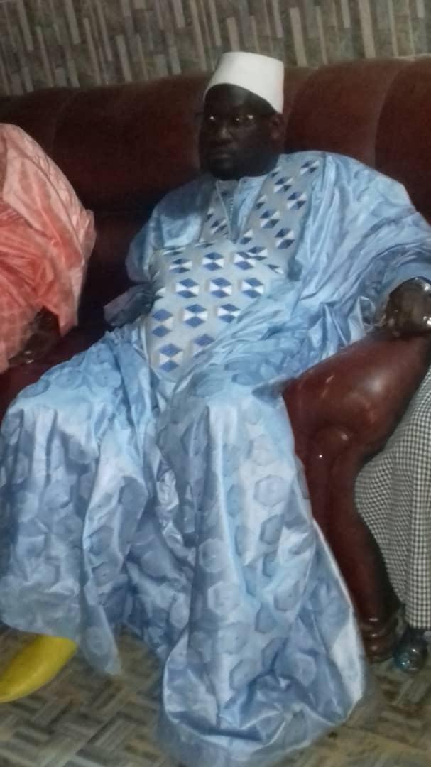 Vidéo-Ndoye Bane interpelle Macky Sall :