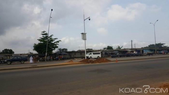 Après les engins blindés anti-émeutes: le régime de Macky Sall inonde Dakar de caméras de surveillance
