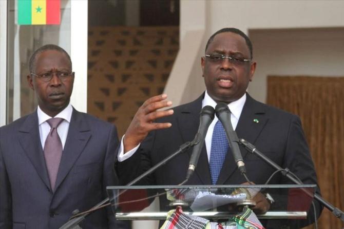 Assainissement des finances publiques Sénégal : Le déficit budgétaire de 6.7% en 2011 ramené à 3.8% en 2017