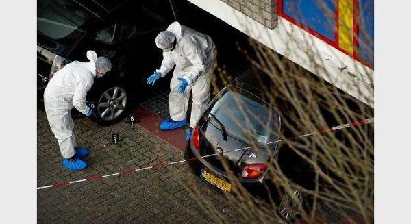 Fusillade aux Pays-Bas: l'auteur de 24 ans est membre d'un club de tir
