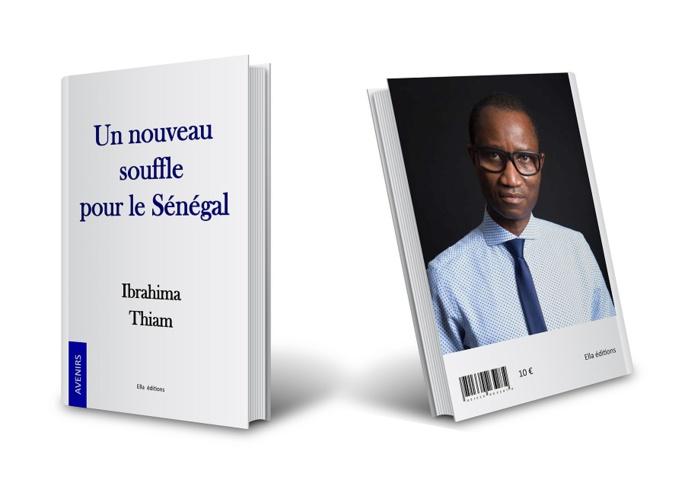 Présidentielle 2019: Le candidat Ibrahima Thiam présente « Un nouveau souffle pour le Sénégal »