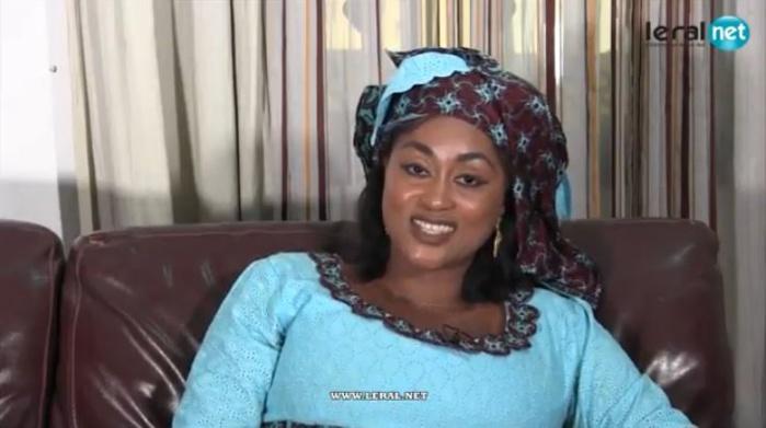 """Sokhna Ndèye Mbacké : """"Nous allons soutenir un candidat, lors de la présidentielle du 24 février 2019"""""""
