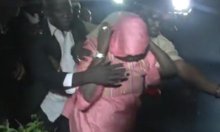 Dépôt des candidatures - Récit d'une chaude nuit au Conseil constitutionnel: le combat des mandataires et le coup K.O reçu par Mimi Touré
