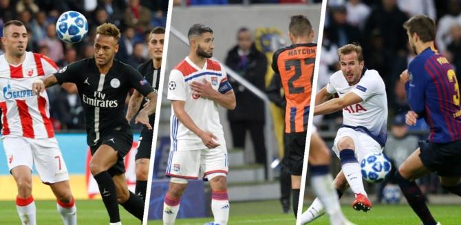 Ligue des champions : Belgrade, Kiev, Barcelone … Les points chauds de la dernière journée