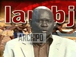 Lamine Samba de Walf Tv : «Je suis un griot mais...»