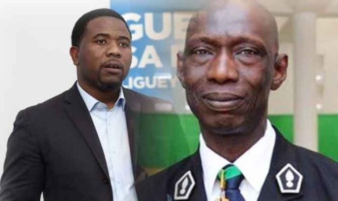 Bougane Guèye Dany et le colonel Ndao devant la 3e chambre correctionnelle