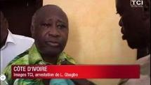 [Photos] Gbagbo, Simone et leur fils arrêtés