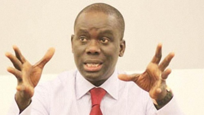Malick Gackou : « J'ai été blessé pour sauver mon pays »