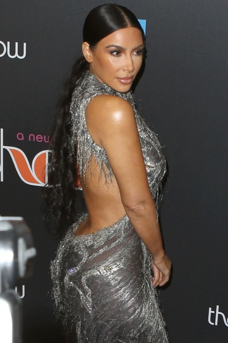 La sextape de Kim Kardashian est regardée 55 fois... par minute !