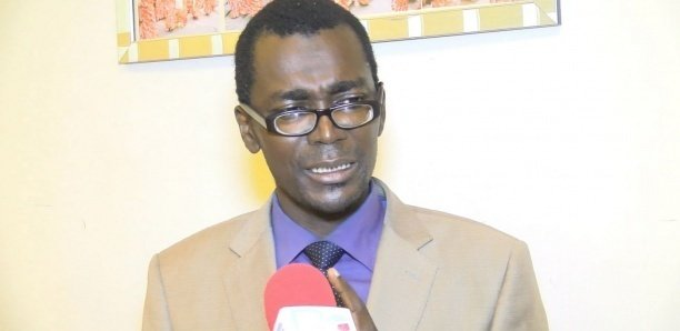 Le Sytjust exige le départ d'Ismaïla Madior Fall