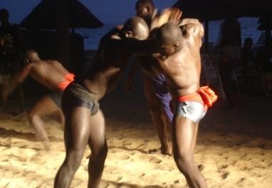 Lutte : Ces taches noires de l'arène sénégalaise