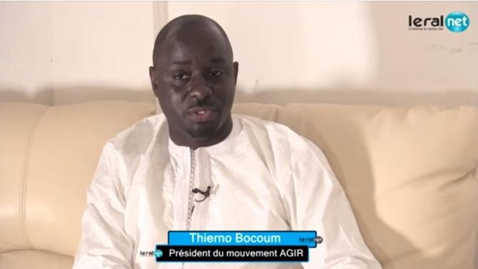 Coup de force un jour, coup de force toujours (Par Thierno Bocoum)