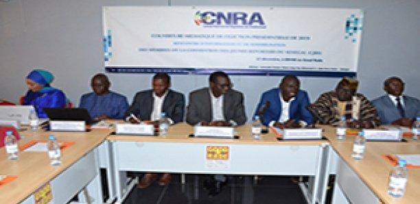 Election présidentielle : Le CNRA prépare les jeunes reporters