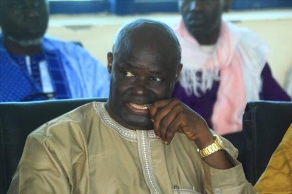 Présidentielle de 2019 : Ahmed Fall Braya dépose son baluchon chez Macky Sall