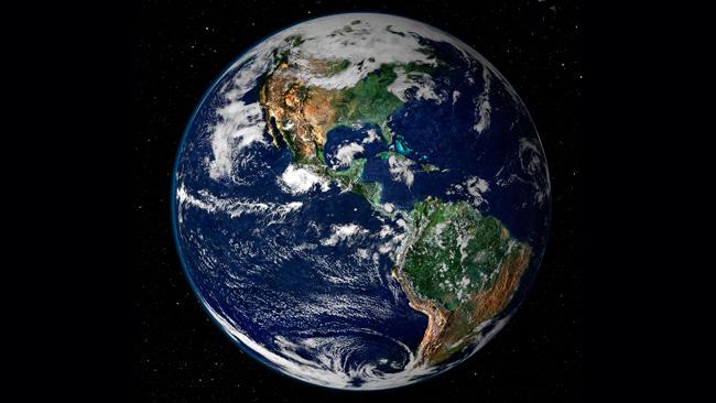 Réchauffement climatique : Au XXIIe siècle, un climat comme celui qui régnait il y a 50 millions d'années ?