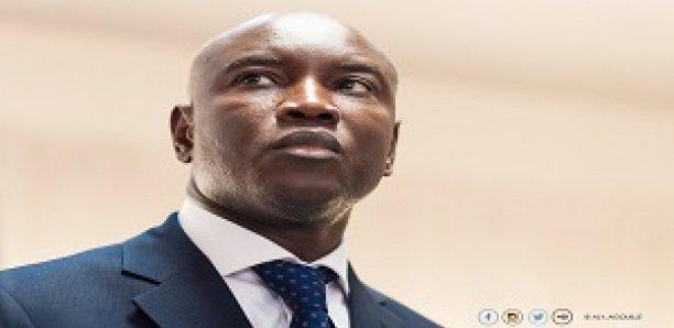 Aly Ngouille Ndiaye : «Sur la carte de Karim Wade, il est bien mentionné...»