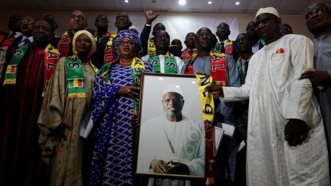 L'opposition prône des coalitions fortes