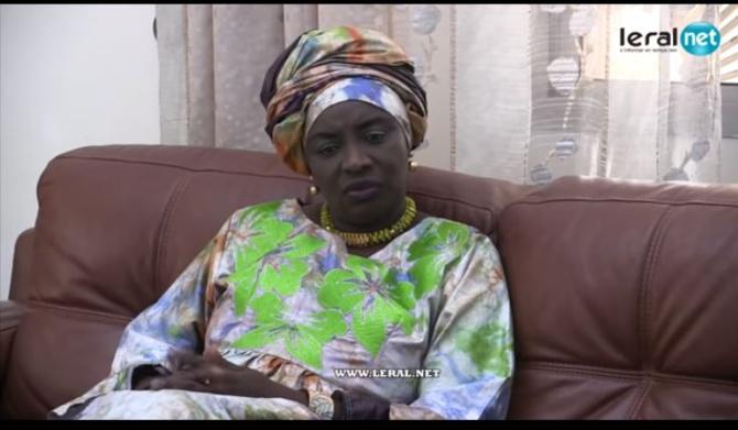 """Aminata Touré : « Je ne suis pas au courant d'un tel coup de poing, ni d'un K.O"""""""