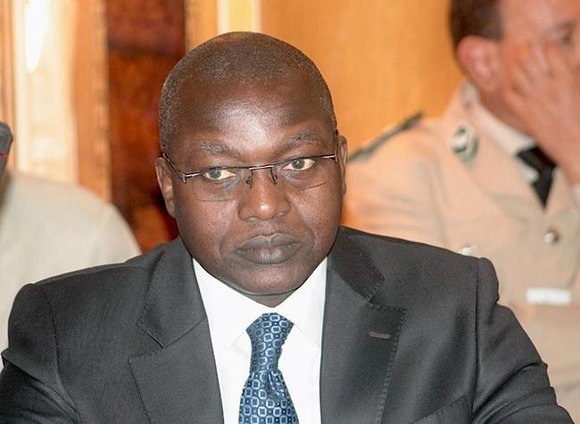 Recrutement au ministère de la Pêche: Oumar Guèye dément tout recrutement politique
