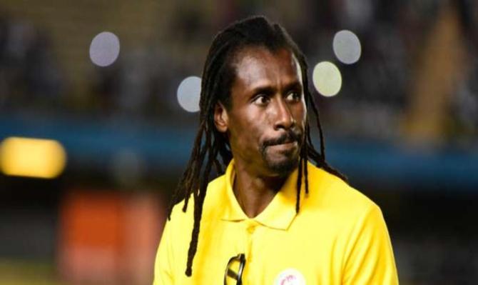 Meilleur coach de l'année: Aliou Cissé dans le dernier tri