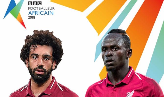 URGENT - Joueur africain de l'année: Salah sacré devant Sadio Mané