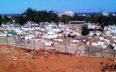 4 jours après le décès de Samba : Ses parents veulent l'enterrer dans un cimetière catholique, sa femme dit non et assène ses vérités