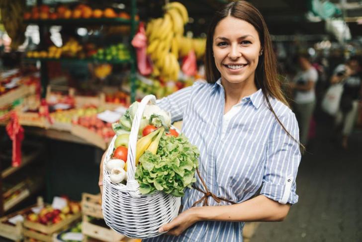 Avoir une belle peau: que manger, en quelle quantité et quand ?