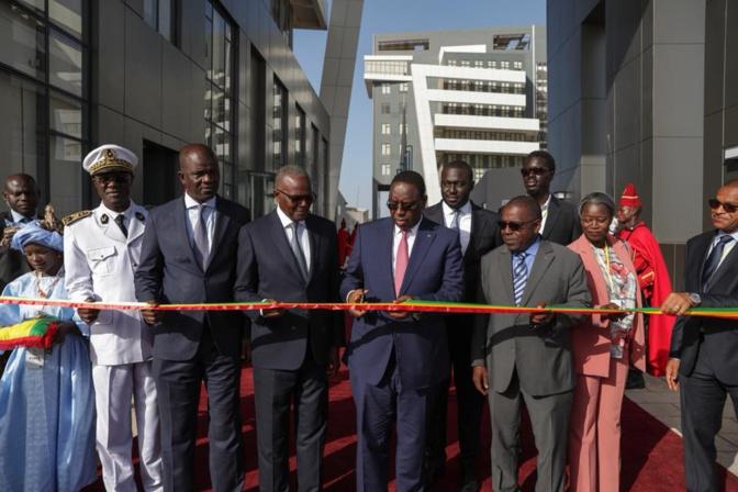 Le Sénégal veut lever 4684 milliards à Paris pour la phase 2 du PSE